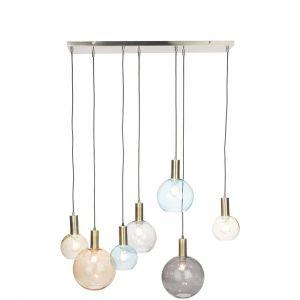 Coco-Maison Gaby hanglamp Multi