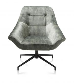 Henders & Hazel Reggio fauteuil olijf