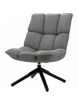 Dacota fauteuil antraciet