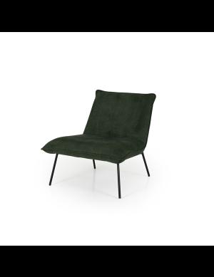 June fauteuil groen