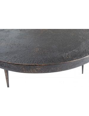 Bounds bijzettafel XL Metaal antique brass