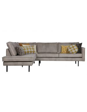 Rodeo chaise longue links elephant
