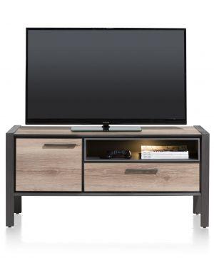 Copenhagen tv-meubel 130cm