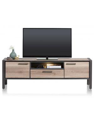 Copenhagen tv-meubel 190 cm