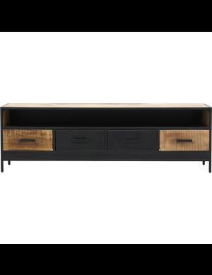 Kamiah tv-meubel 180 cm mango