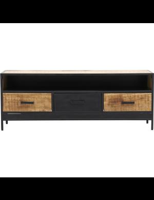 Kamiah tv-meubel 150 cm mango