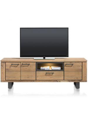 Quebec tv-meubel 180 cm