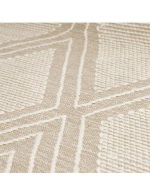 Coco-Maison Norell karpet beige 230 x 160 cm