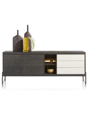 Henders & Hazel Montpellier dressoir 210 cm