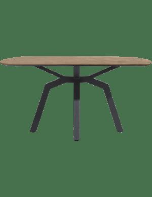 Livada bartafel recht 160cm RL Poot Spin