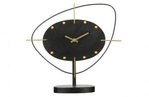 One O'clock staande klok