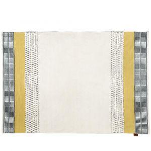 Lis karpet outdoor  geel
