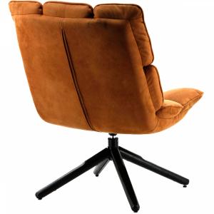Dacota fauteuil cognac