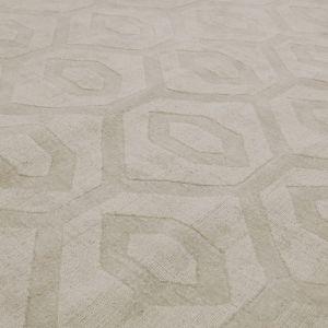Hiro karpet beige