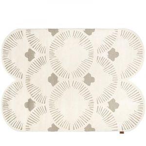 Coco-Maison Febe karpet beige 230 x 160 cm