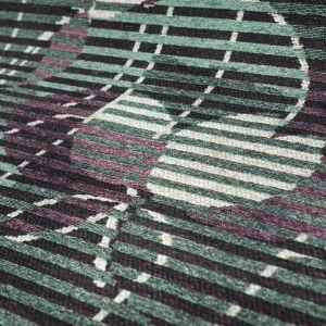 Coco-Maison Denize karpet multi 290 x 190 cm