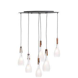 Oryan hanglamp 6 wit sale