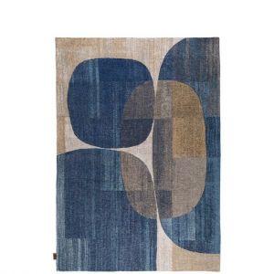 Coco-Maison Arthur Karpet 190x290 blauw