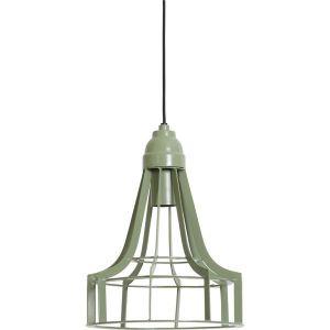 Becky hanglamp groen
