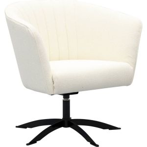 Rolla fauteuil wit