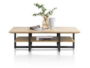 Xooon Belo solantafel 120cm hout