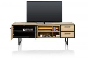 Xooon Belo tv-meubel 180cm hout