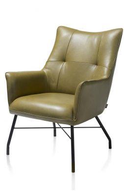 Henders & Hazel Chiara fauteuil groen