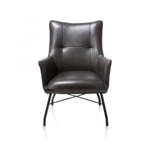 Henders & Hazel Chiara fauteuil zwart