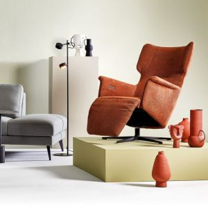 West relaxfauteuil