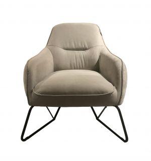 Oviedo fauteuil laag