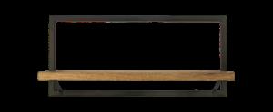 Lavas wandplank 70cm