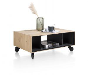 Xooon Elements salontafel 60x90cm naturel