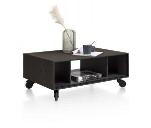 Xooon Elements salontafel 60x90cm onxy