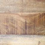 Carnac eettafel ovaal 210cm