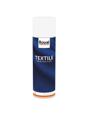 Textile protector spuitbus