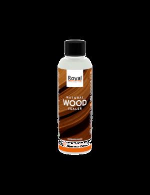 Natural woodsealer