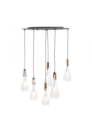 Coco-Maison Oryan hanglamp
