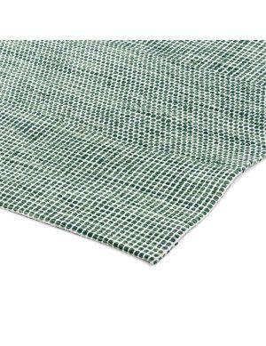 Tambora tapijt groen