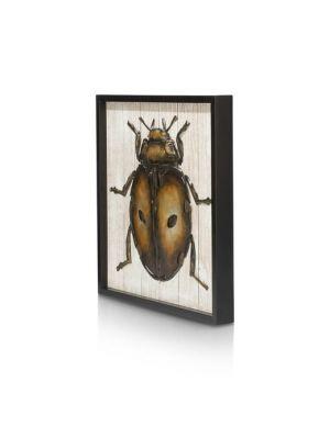Coco-Maison Ladybug schilderij