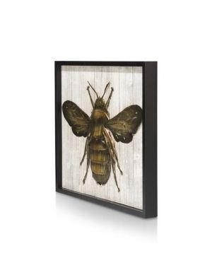 Coco-Maison Bee schilderij