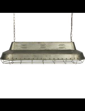 Spotlight hanglamp metaal