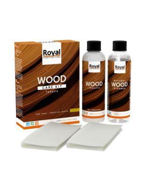 Teakfix woodcare kit