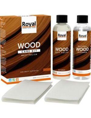 Matpolish woodcare kit