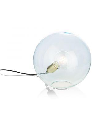 Gaby tafellamp blauw