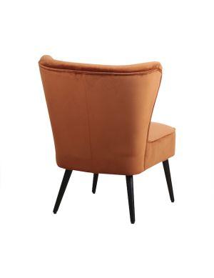 Est fauteuil roest
