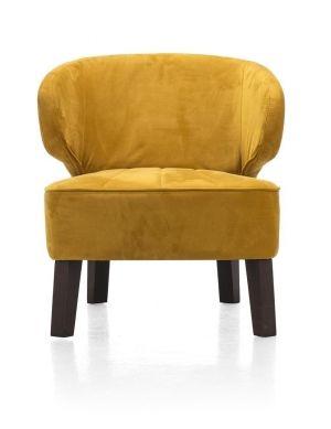 Jarnac fauteuil geel
